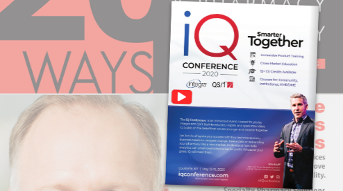 IQ Conference