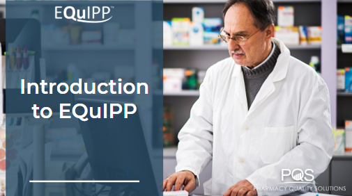Introduction to EQuIPP