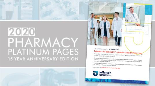 Jefferson College of Pharmacy