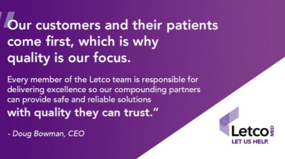 Letco Medical