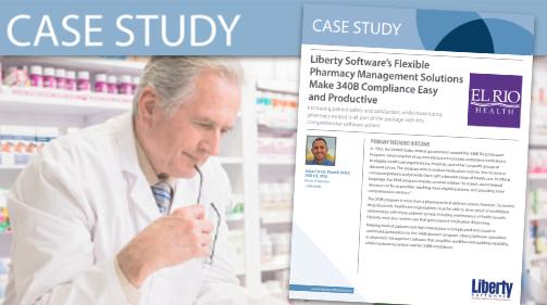 Liberty (Case Study)