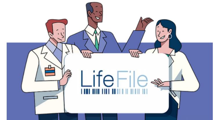 Life File
