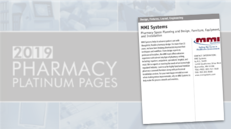 MMI Systems by R.C. Smith
