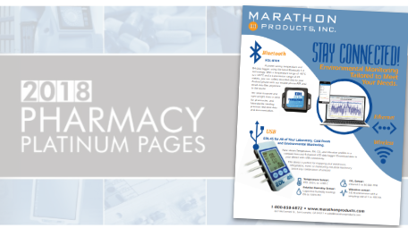 Marathon Products Platinum Pages
