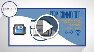 Marathon Products Platinum Pages Video