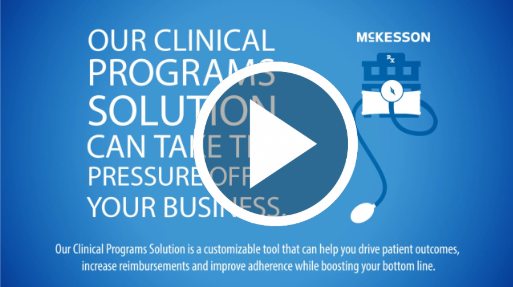 McKesson (Case Study) Towncrest Pharmacy Video