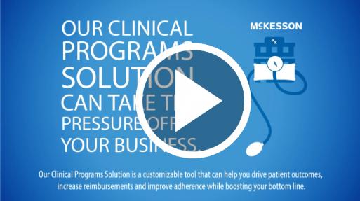 McKesson (Case Study) Towncrest Pharmacy Video