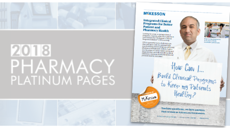 Mckesson 2018 Platinum Pages
