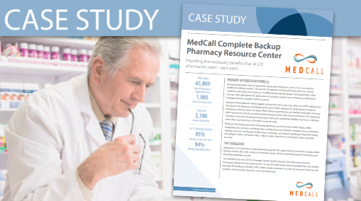 Medcall (Case Study)