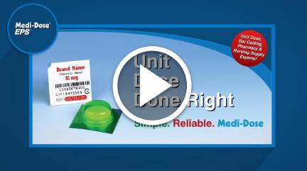 Medi-Dose USP 800 Video 2018