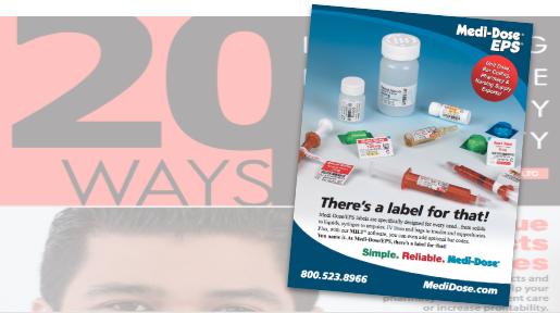 Medi-Dose ® EPS