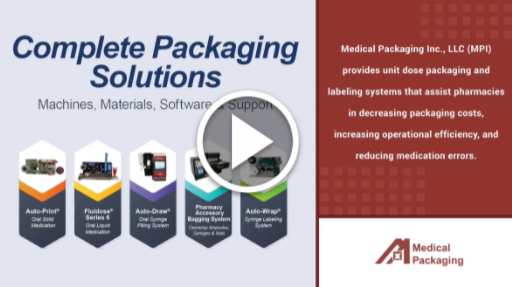 Medical Packaging