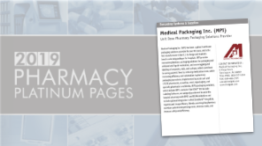 Medical Packaging Automation Profile