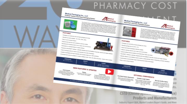 Medical Packaging Inc
