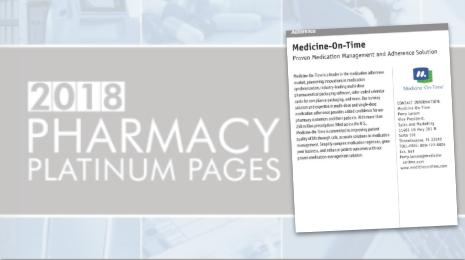 Medicine-On-Time Adherence Profile