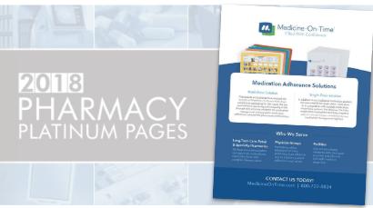 Medicine-On-Time Platinum Pages