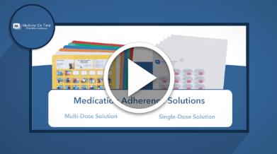 Medicine-On-Time Platinum Pages Video