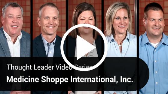 Medicine Shoppe International