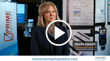 Micro Merchant Systems