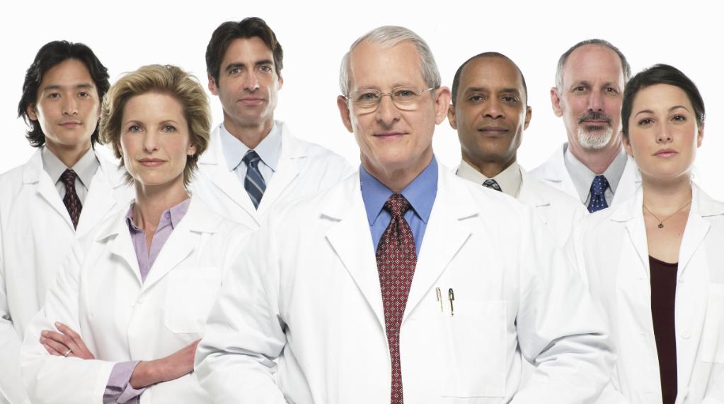 Multiple Pharmacists