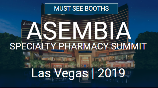 Asembia Specialty Pharmacy Summit Exhibitors 2019