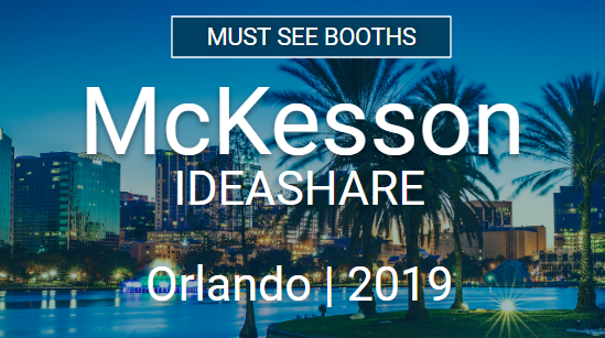 Must See Mckesson 2019