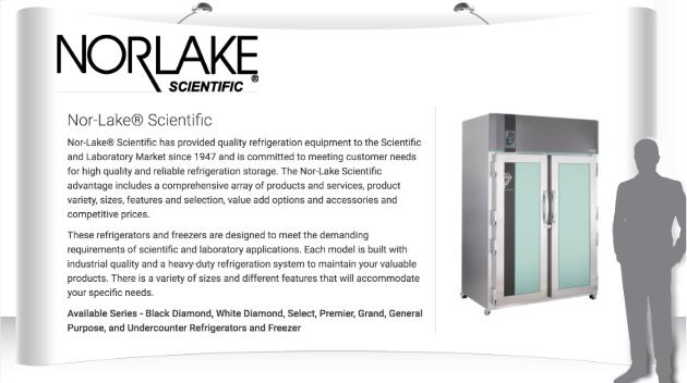 Nor-Lake Scientific