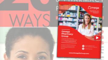 Omega Pharmacy Group