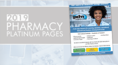PDM Healthcare Platinum Pages
