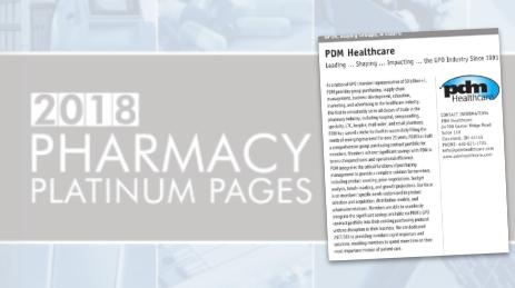 PDM Healthcare Profile