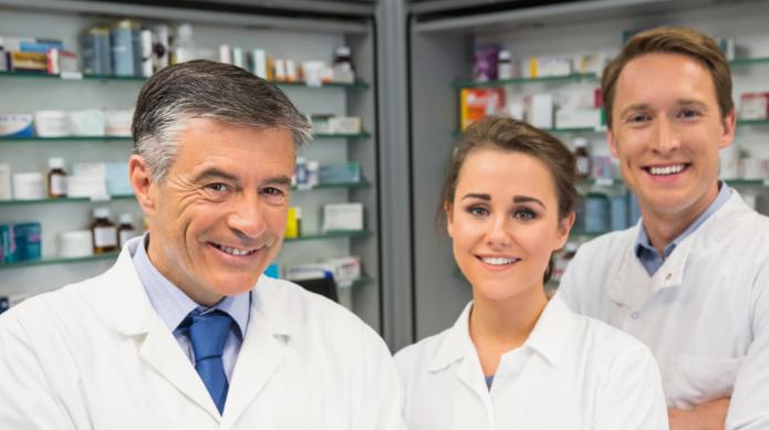 PODS pharmacists