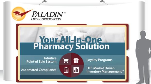 Paladin Data Corporation