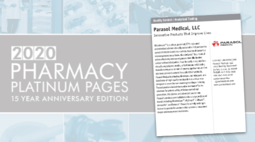 Parasol Medical