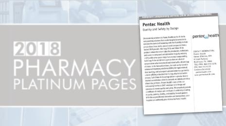 Pentec Health 503B Profile