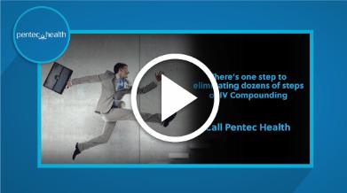 Pentec Health Platinum Pages Video 2018