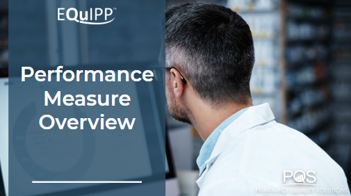 Performance Measure Overview