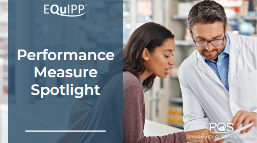 Performance Measure Spotlight