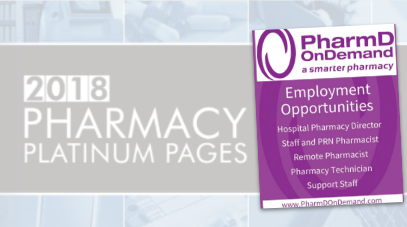 PharmD on Demand Platinum Pages