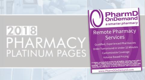 PharmD telepharmacy