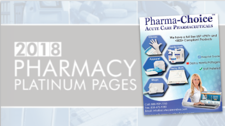 Pharma-Choice Platinum Pages