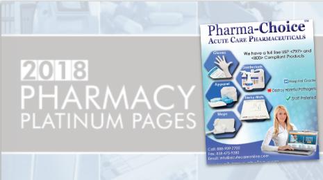 Pharma-Choice Platinum Pages