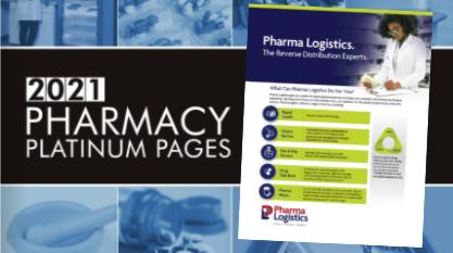 Pharma Logistics