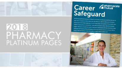 Pharmacists Mutual Platinum Pages