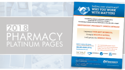 Pharmacy Consulting Broker Services Platinum Pages