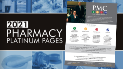 Pharmacy Management Consultants