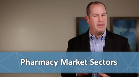 Pharmacy Market Sectors