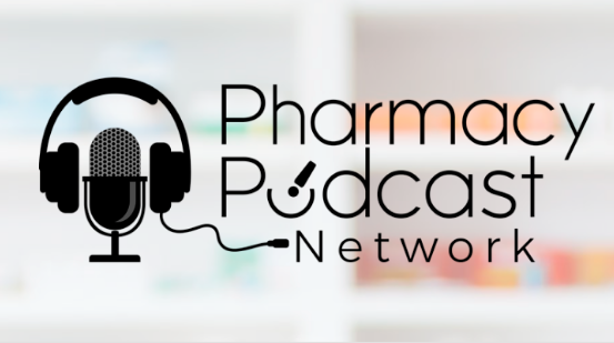 Pharmacy Podcast Network | Todd Eury