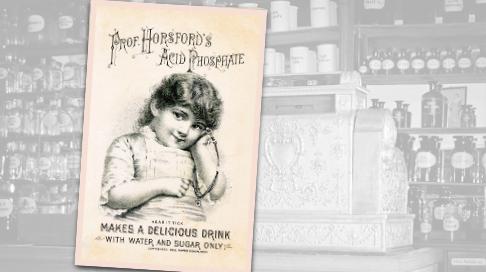 Prof. Horsford's Acid Phosphate