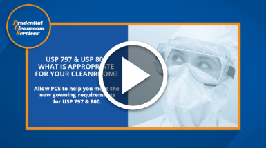 Prudential Cleanroom Services Platinum Pages Video