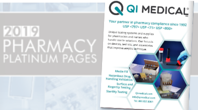 Q.I. Medical Pharmacy Platinum Pages